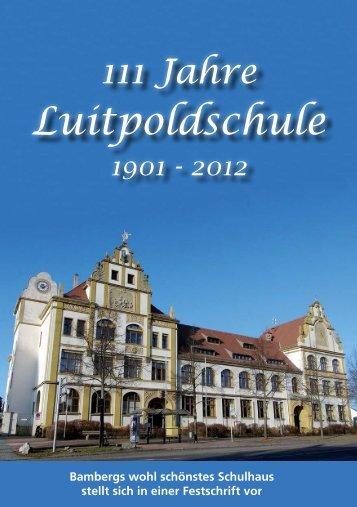 Luitpoldschule - der Luitpold-Grundschule Bamberg