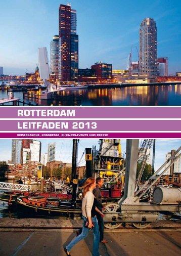Rotterdam Manual herunterladen - in Rotterdam - Rotterdam.info