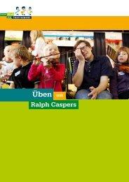Üben mit Ralph Caspers - Jedem Kind ein Instrument
