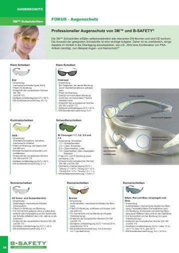 Katalog - B-SAFETY.com
