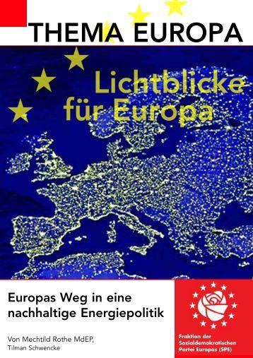 THEMA EUROPA