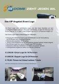 Exklusive VIP Angebote für: NITRO CIRCUS LIVE - ISS Dome - Seite 3