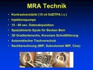 MRA Technik