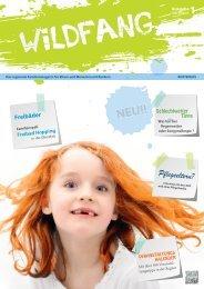 Musterheft - WILDFANG Magazin