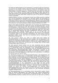 Der Anstieg des Meeresspiegels - Seite 2