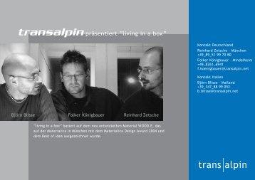 trans alpin