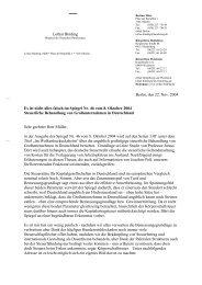 Steuerliche Behandlung von Großunternehmen - Lothar Binding