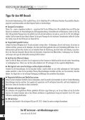 HIT - Zentrale Studienberatung Osnabrück - Seite 6