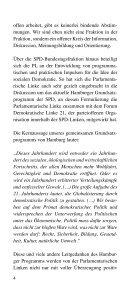 """""""Links und frei""""* - Carsten Sieling - Seite 4"""