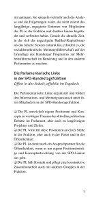 """""""Links und frei""""* - Carsten Sieling - Seite 5"""