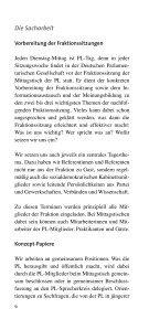 """""""Links und frei""""* - Carsten Sieling - Seite 6"""