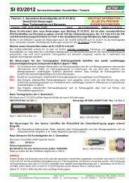 3. Generation digitales Kontrollgerät - Pfahl GmbH Gera
