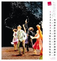 ver.di-Kunstkalender 2012 - Fachgruppe Bildende Kunst - Ver.di