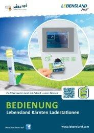 Download (PDF) - Lebensland Ladestationen - Lebensland Kärnten