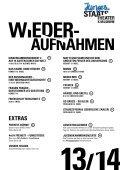 JUNGES STAATSTHEATER Spielzeitheft 13/14 - Badisches ... - Seite 3