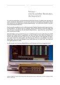 Perseus - eine Kurzwellen-Revolution, die begeistert! - SSB-Electronic - Seite 5