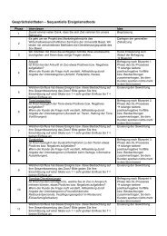 Gesprächsleitfaden – Sequentielle Ereignismethode - Mri.imh.unisg.ch