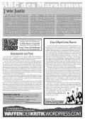 WAFFENDERKRITIK - Klasse Gegen Klasse - Seite 2