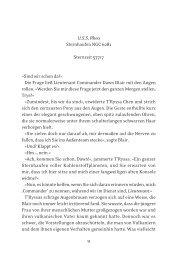 Band 5: Mehr als die Summe (pdf) - Star Trek Romane
