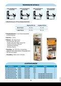 teos produktlinie: dekorativer dessing sifon aus ... - Wirquin - Page 3