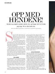 Henne Oktober 2011 - Ellipse-klinikken AS