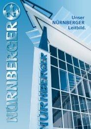 Leitbild NÜRNBERGER Versicherung AG Österreich
