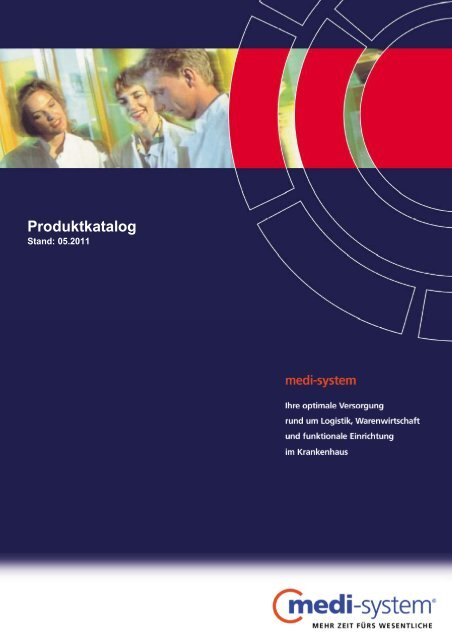 Produktkatalog - Medi-System GmbH