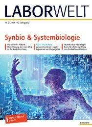 Synbio & Systembiologie - Laborwelt