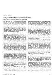 Cochleanthes anatona - Epidendra