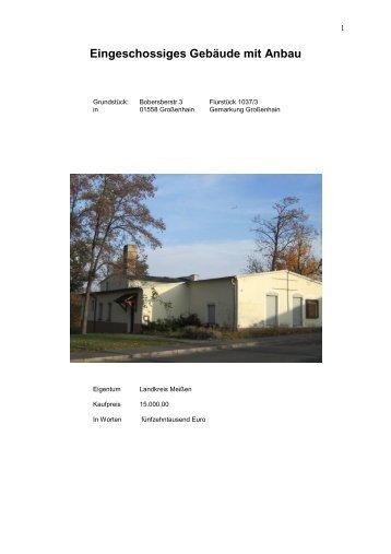 zum Exposè [Download,*.pdf, 1,97 MB] - Landkreis Meißen