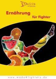 herunterladen (PDF). - Made for Fighters. Danger Streetwear