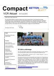 Compact 4/Juli 12 - Velo-Club Reinach