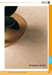 Kapitel PREISWERT & GUT - Ceramic 2000 5