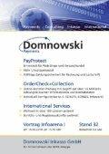 Messekatalog & Kongressprogramm - Internet World - Page 2