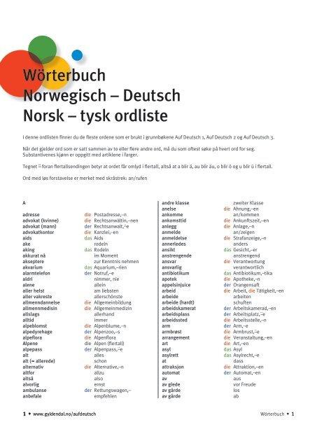 Frohe Weihnachten Norwegisch.Wörterbuch Norwegisch Deutsch Norsk Tysk Ordliste Gyldendal