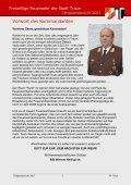 Tätigkeitsbericht 2007 - Freiwillige Feuerwehr der Stadt Traun - Page 3