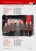 Tätigkeitsbericht 2007 - Freiwillige Feuerwehr der Stadt Traun - Page 4