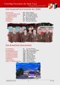 Tätigkeitsbericht 2007 - Freiwillige Feuerwehr der Stadt Traun - Page 5