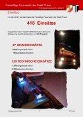 Tätigkeitsbericht 2007 - Freiwillige Feuerwehr der Stadt Traun - Page 7