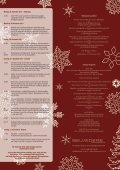 Weihnachten - Hotel Belvédère Scuol - Seite 2