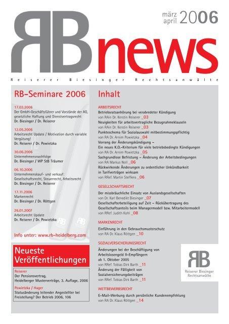 Rb Heidelberg