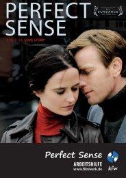 Perfect Sense - of materialserver.filmwerk.de - Katholisches Filmwerk