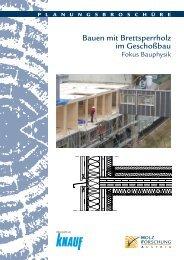 Fokus Bauphysik - Knauf Österreich