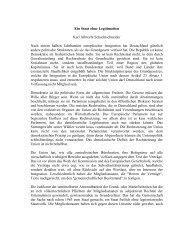 Staat ohne Legitimation - Karl Albrecht Schachtschneider