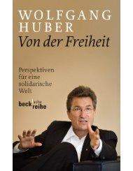 Leseprobe zum Titel: Von der Freiheit - Die Onleihe