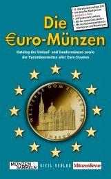 Die 2-Euro- Münzen - Gietl Verlag