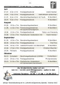 Sommer 2013 - Luthergemeinde Spandau - Seite 5