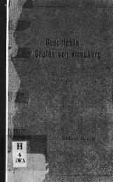 Geschichte der Grafen von Virneburg - Medievalcoinage.com