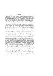 Vorwort als pdf-Datei - Franz-Hitze-Haus