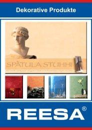 Dekorative Produkte.pdf - Suding & Soeken GmbH & Co. KG